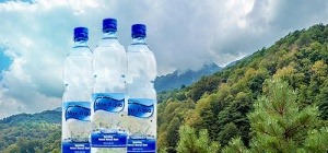 HISTORY OF PRODUCTION OF MINERAL WATER FROM WELLS OF THE AMUR REGION
